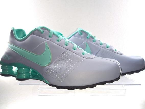 Nike Deliver Dama 317549 403