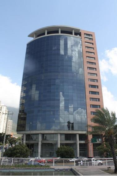 Oficina En Alquiler En Chacao (mg) Mls #17-2281