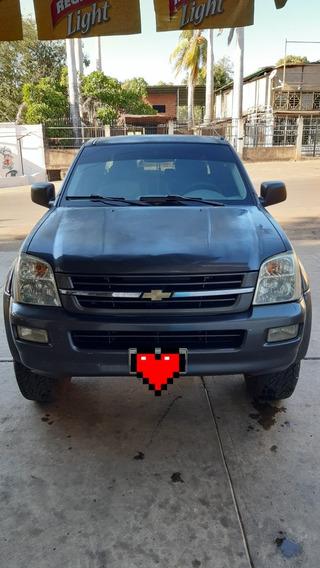 Chevrolet Luv 4×4
