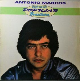 Antonio Marcos Série Popular Brasileira Lp O Homem De Nazaré