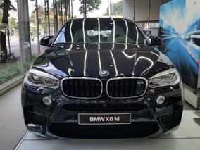 Bmw X6 4.4 M Sport 4x4 Coupé V8 32v Bi-turbo Gasolina 2017