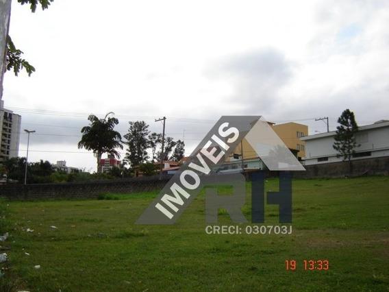 Terreno Para Alugar No Bairro Vila Leão Em Sorocaba - Sp. - 40011-2