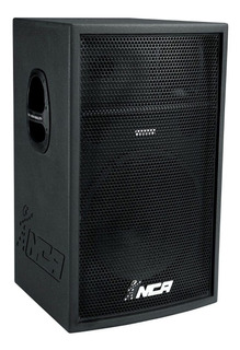 Caixas Acústicas Trapezoidal Passivas Linha Hq 300 Ll Audio