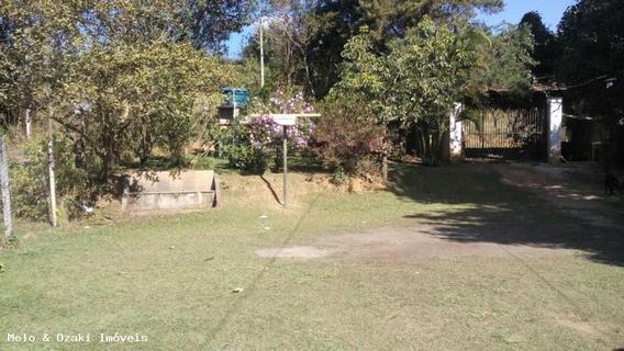 Chácara Para Venda Em Bragança Paulista, Água Comprida, 2 Dormitórios, 1 Banheiro, 6 Vagas - 713_2-548568