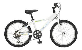 Bicicleta Rodado 20 Peugeot Junior Acero Premium Ramos Mejia