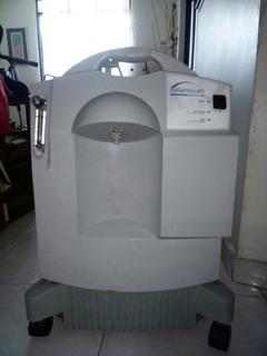Vendo Concentrador De Oxigeno En Muy Buen Estado 5 Litros
