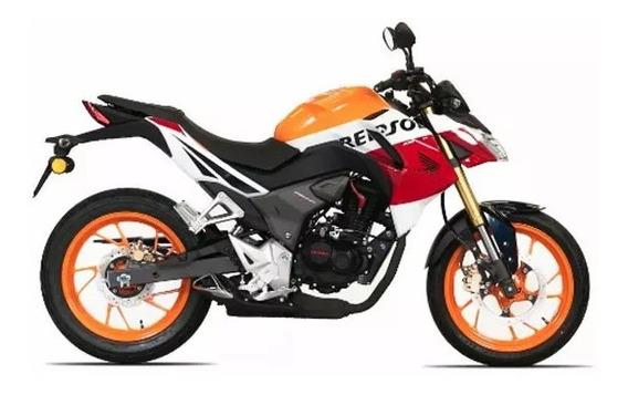 Honda Cb 190 18ctas$11.776 Consultar Contado Mroma