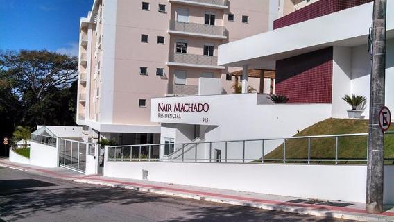 Apartamento Em Centro, São José/sc De 80m² 3 Quartos À Venda Por R$ 360.000,00 - Ap193460