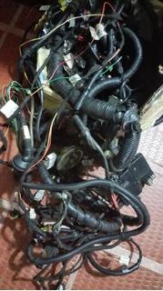 Ramal Electrico Externo Chery Tiggo 2012