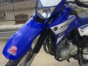 Yamaha Xtz 250 - 2018