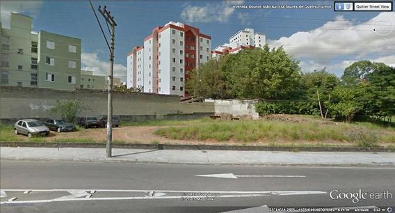 Terreno Residencial À Venda, Jardim América, São José Dos Campos - Te0131. - Te0131