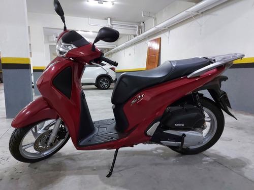 Honda Sh 150i Scooter