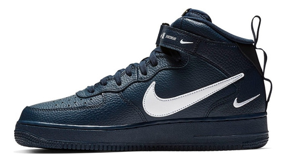 Tênis Nike Air Force 1 Mid