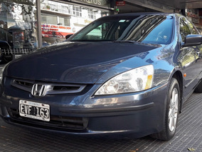 Honda Accord 2.4 Ex-l At, 2005