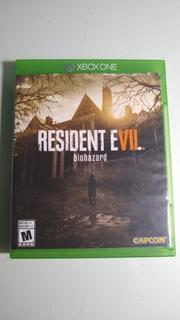 Resident Evil Biohazard Xbox One Lenny Star Games