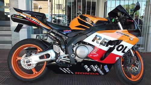 Honda Cbr 1000 R Año 2004