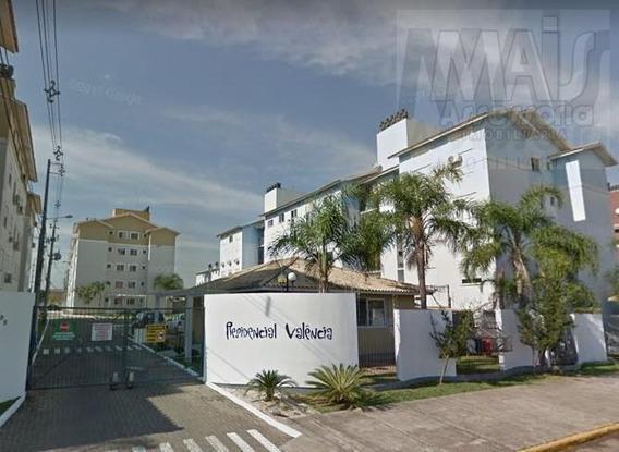 Apartamento Para Venda Em Canoas, Igara, 2 Dormitórios, 1 Banheiro, 1 Vaga - Jva2092