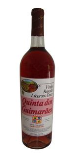 Vinho Rosado Licoroso Isabel/bordô 720ml-quinta Guimarães