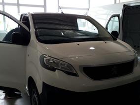 Peugeot Expert Premium 1.6 Hdi Entrega Inmediata