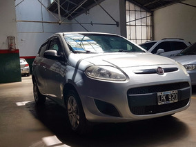 Fiat Palio 2012 Actrative 5p Aa Da Exelente Linea Neva