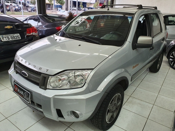 Ford Ecosport 1.6 Xlt Freestyle Flex 5p 105 Hp 2009
