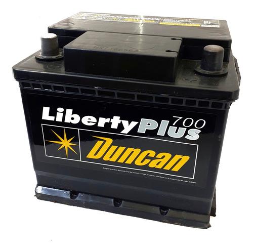 Bateria Duncan 36mr 700