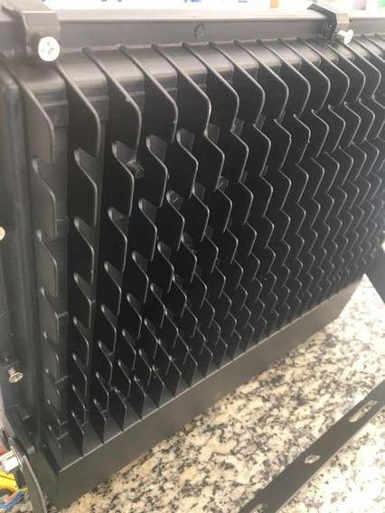 Kit 4 Projetor 200w Led Slim Ip 66 Bivolt Frete Gratis