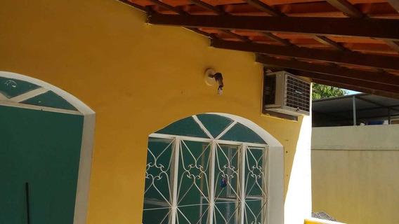 Alugo Casa Próximo Ao Centro De Alcântara