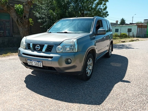 Nissan X-trail Nafta 4x4 Full Autom