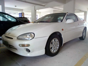Mazda Mx3 95 Original 61 Mil Km Raridade R$23.000,00 Branco