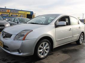 Nissan Sentra Sentra 2.0 2012