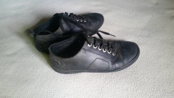 Zapato Colegial Romano Talla 35 Usados
