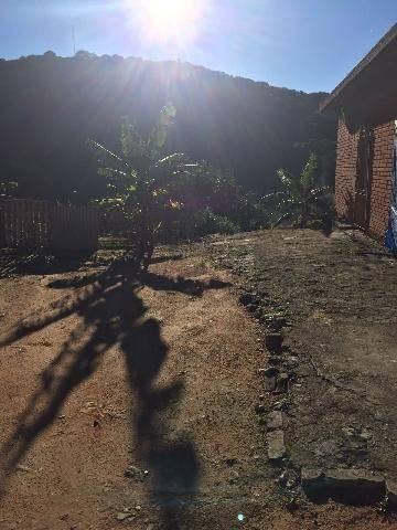 Chácara Residencial À Venda, Cachoeira, Cotia. - Ch0026