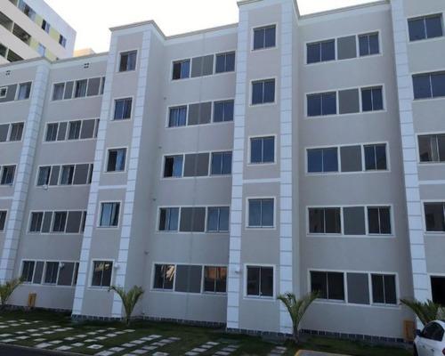 Apartamento - Cp46a03 - 69319395