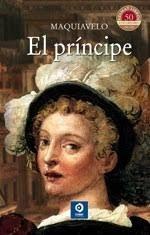 El Príncipe - Td, Nicolás Maquiavelo, Edimat