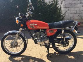 Honda Cg 125 Ano 1979 Cg 125 Ano 1979