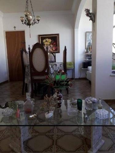 Imagem 1 de 20 de Apartamento Com 3 Quartos Mais Dependência Completa À Venda, 140 M² Por R$ 420.000 - Pituba - Salvador/ba - Ap2364