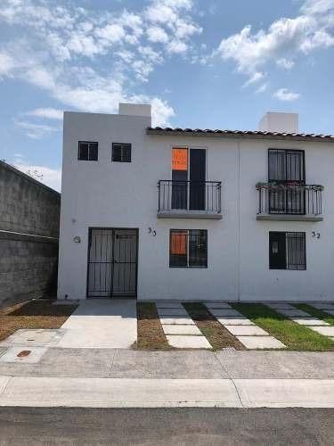 Casa En Condominio - Querétaro