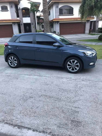 Hyundai I20 Full Extras