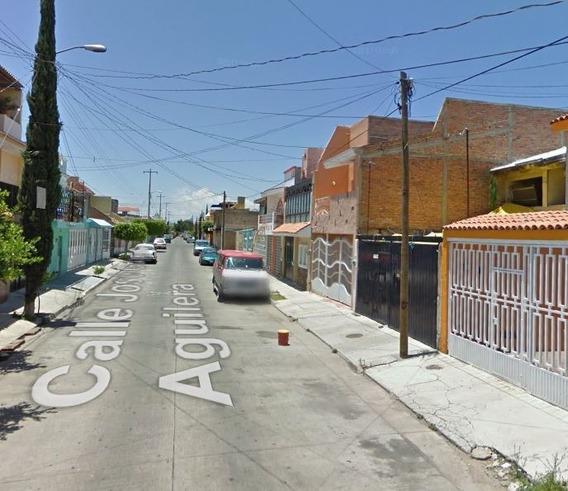 Dh Venta De Casa En Beatriz Hernandez Guadalajara Remate