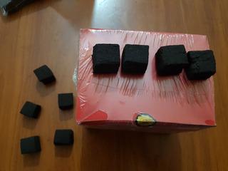 Carbón Arguile