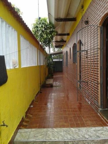 Casa Lado Praia Espaçosa!!! - Ca0599