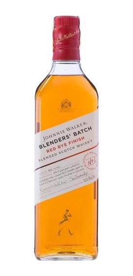 Whisky Escocês Johnnie Walker Rye Finish Garrafa 750ml