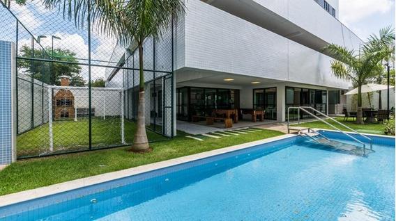 Apartamento Em Rosarinho, Recife/pe De 79m² 3 Quartos À Venda Por R$ 602.940,01 - Ap280693