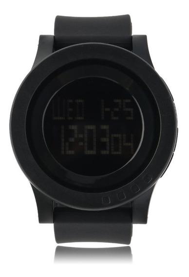 1142 Skmei Minimalista Homens Grande Discar Digital Relógio