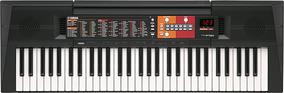 Teclado Yamaha Psr F51 C/ Fonte + Promoção! Musical Store