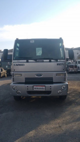 Ford Cargo 1517 Tanque