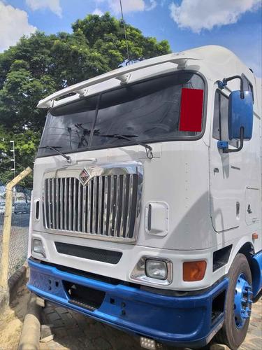 Navistar International 9800 6x2 2012
