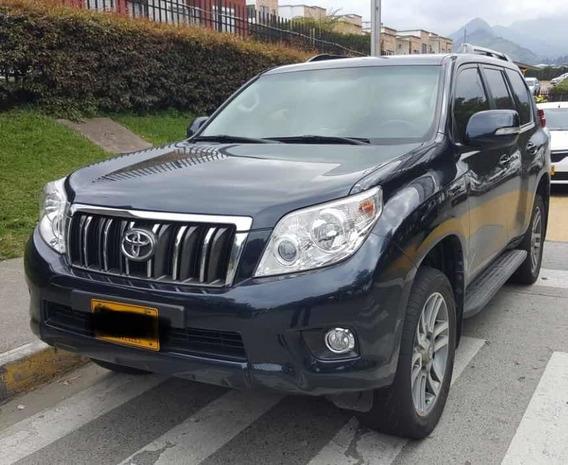 Toyota Prado Toyota Prado Txl Ful