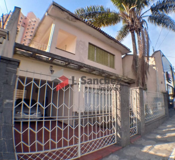 Casa Comercial No Centro - Ml11790214